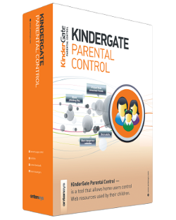 Entensys KinderGate Parental Control